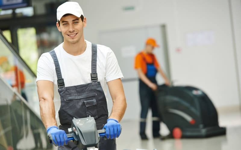 7 Aspects To Concider When Starting Your Own Cleaning Business