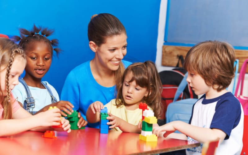 Are You Leaving Your Clild In A Day Nursery? Then You Need To Know This