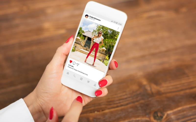 5 tips to make your Instagram Page more beautiful