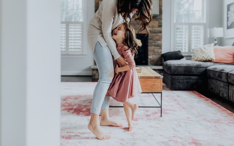Motherhood: An Exercise In Adjusting Expectations