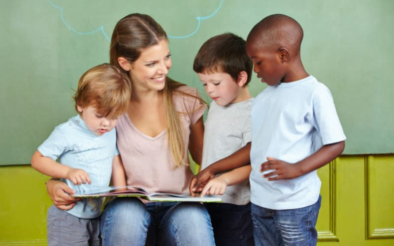 An Overview Of Day Nursery Providers